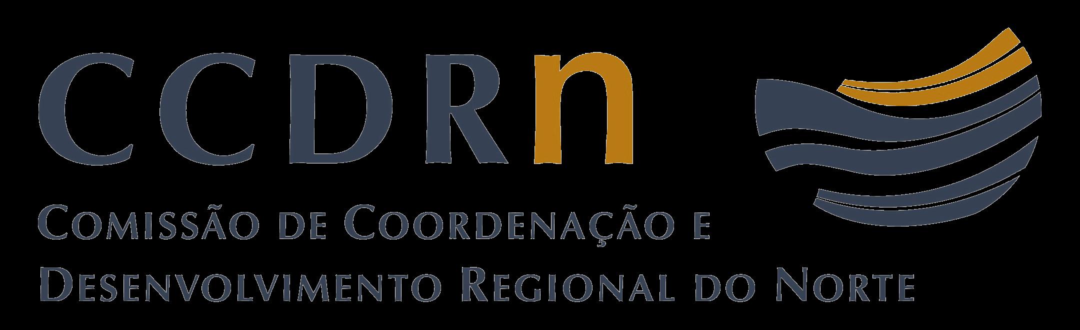 Logo CCDRN
